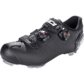 Sidi MTB Dragon 5 SRS Mega Shoes Herren matt black